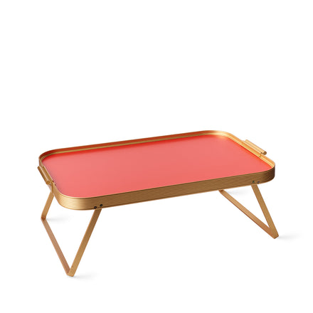 Bed Tray in Traffic Red