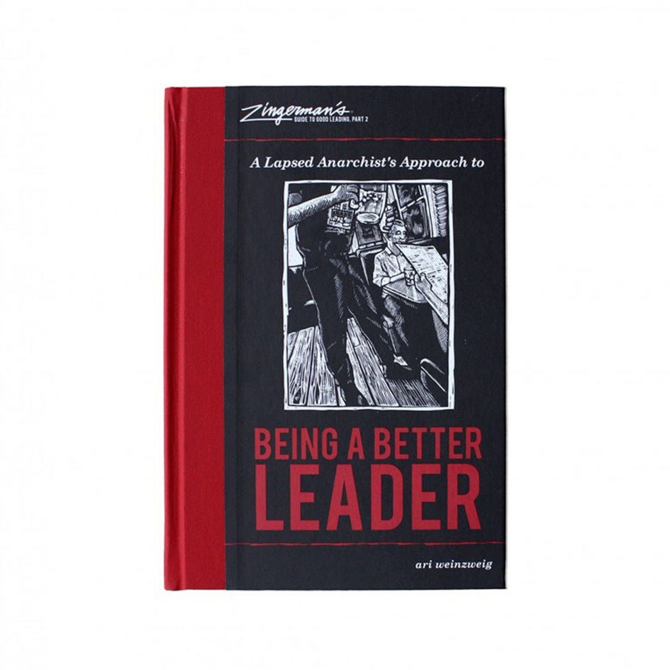 Being a Better Leader Image 1