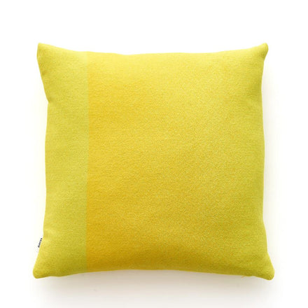 Berg Pillow in Yellow