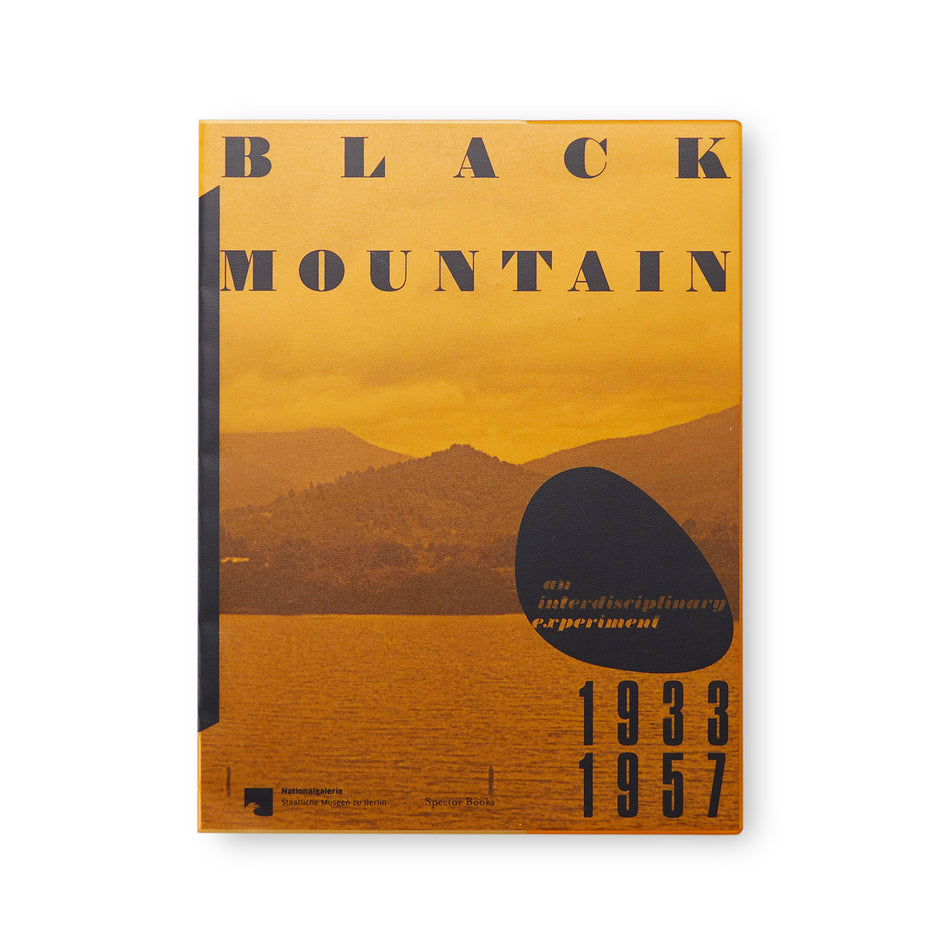 Black Mountain: An Interdisciplinary Experiment 1933–1957 Image 1