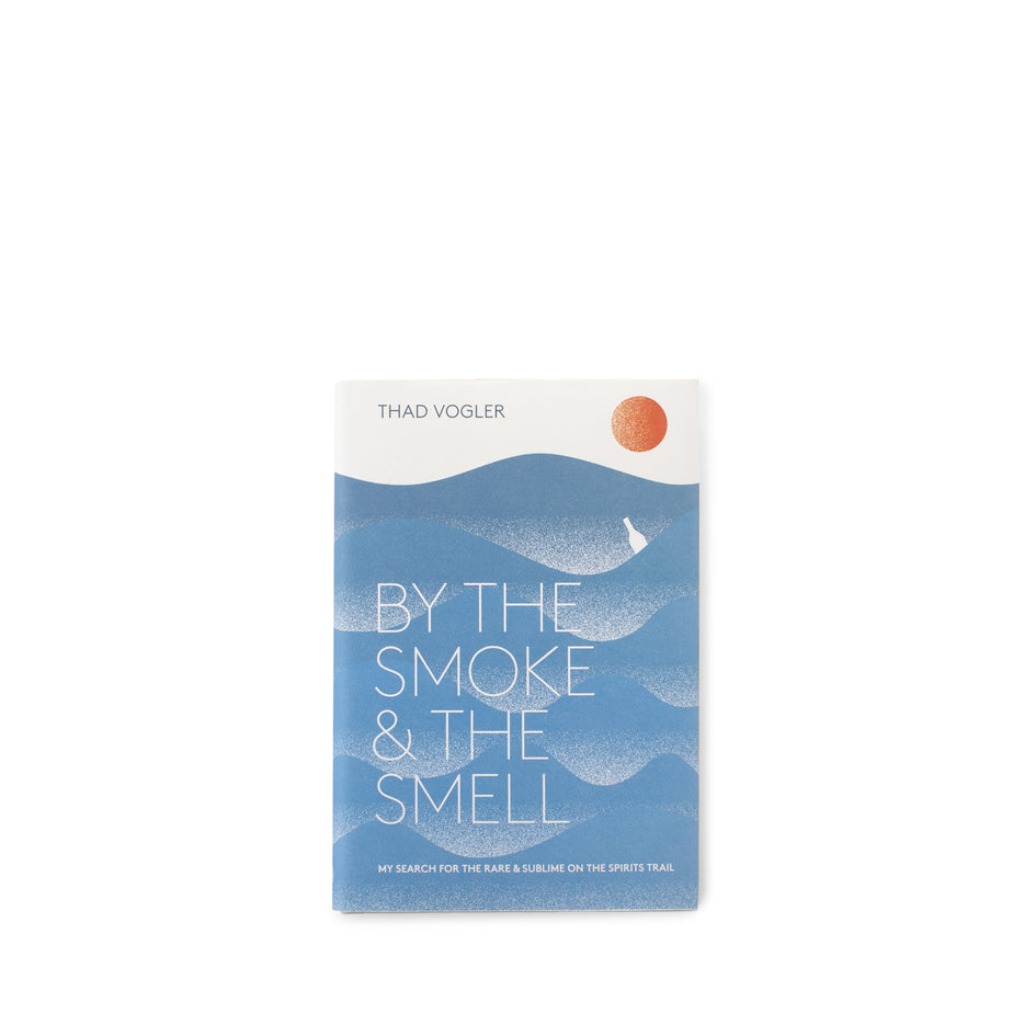By The Smoke and the Smell Image 1