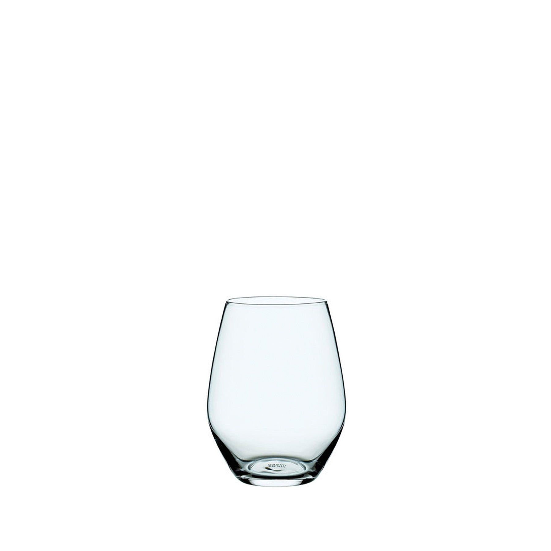 Cabernet Water Glass Zoom Image 1