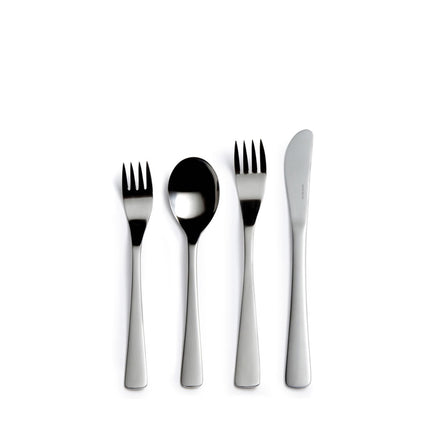 Café Flatware (4 piece setting)