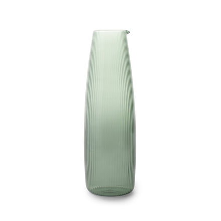 Luisa 1L Carafe in Slate Green