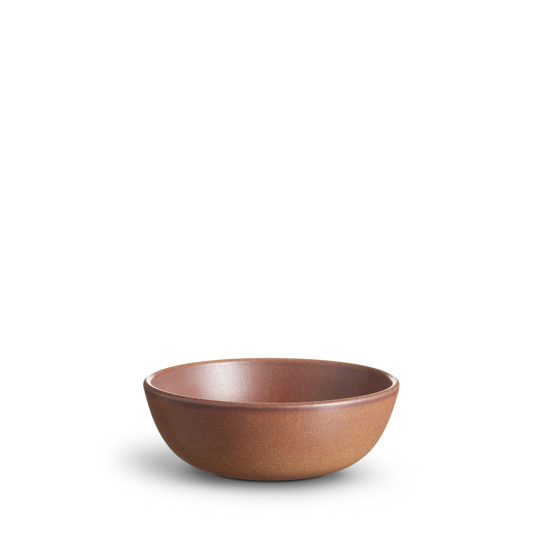 Cereal Bowl - Redwood