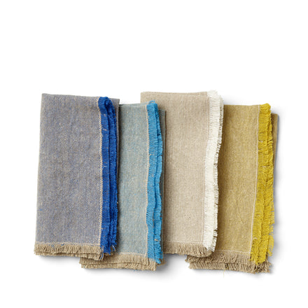 Chalk Napkins (Set of 2)
