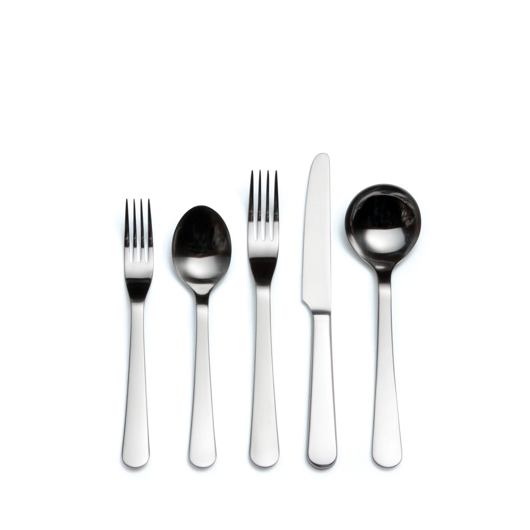 Chelsea Flatware (5 piece setting) Zoom Image 1