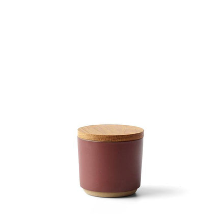 Container in Black Plum