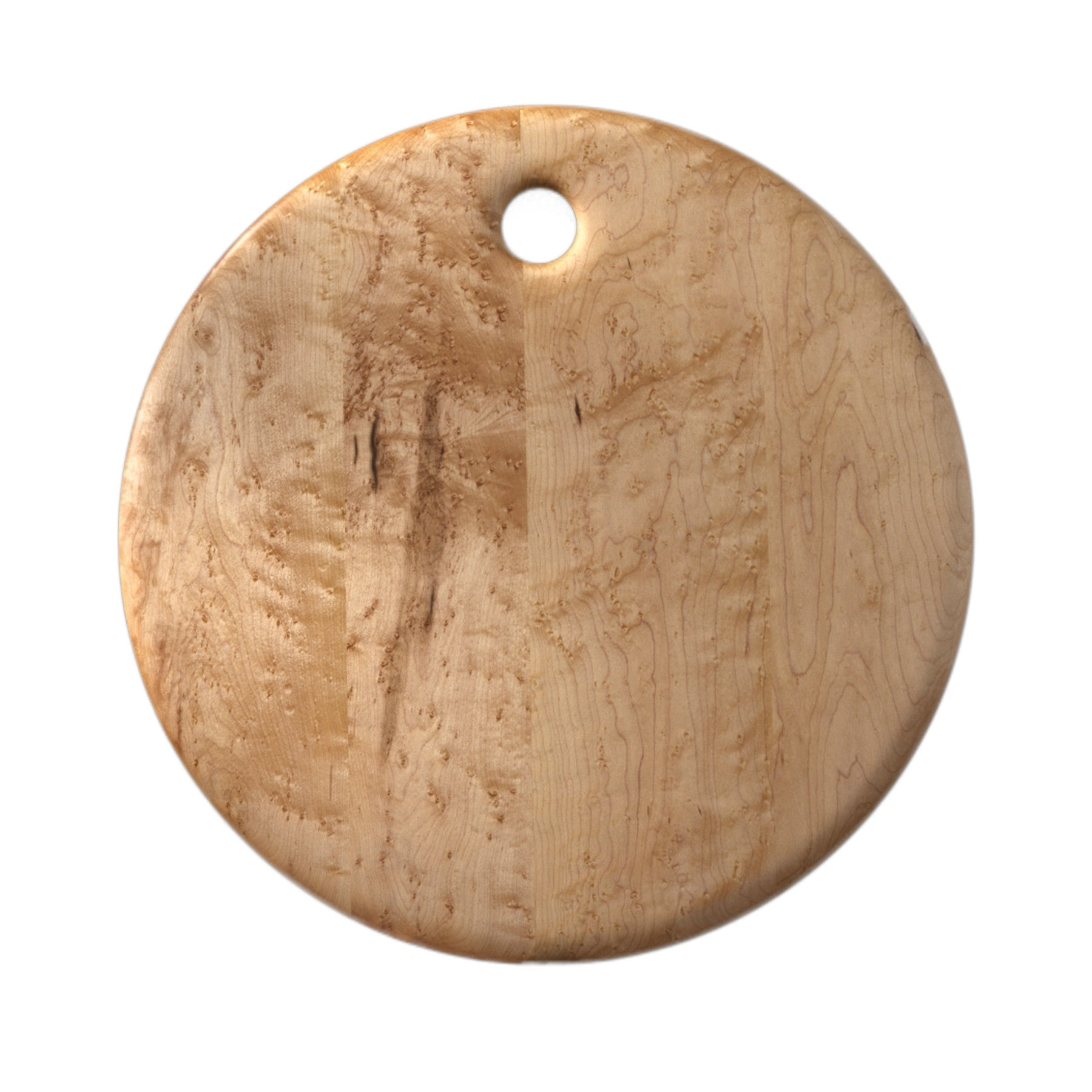 Edward Wohl Maple Cutting Board 16 Heath Ceramics