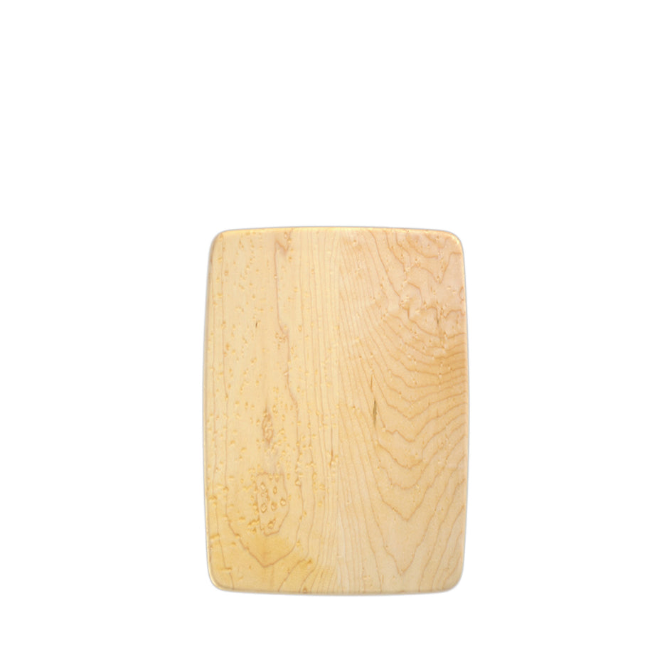 Maple Cutting Board 7 x 9.5 Image 1
