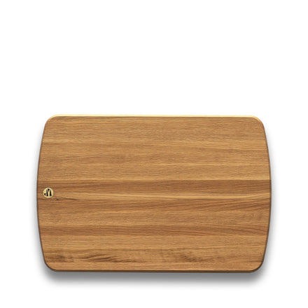 Large White Oak Cutting Board