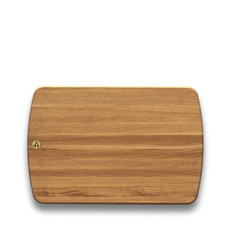 Large White Oak Cutting Board Image 1