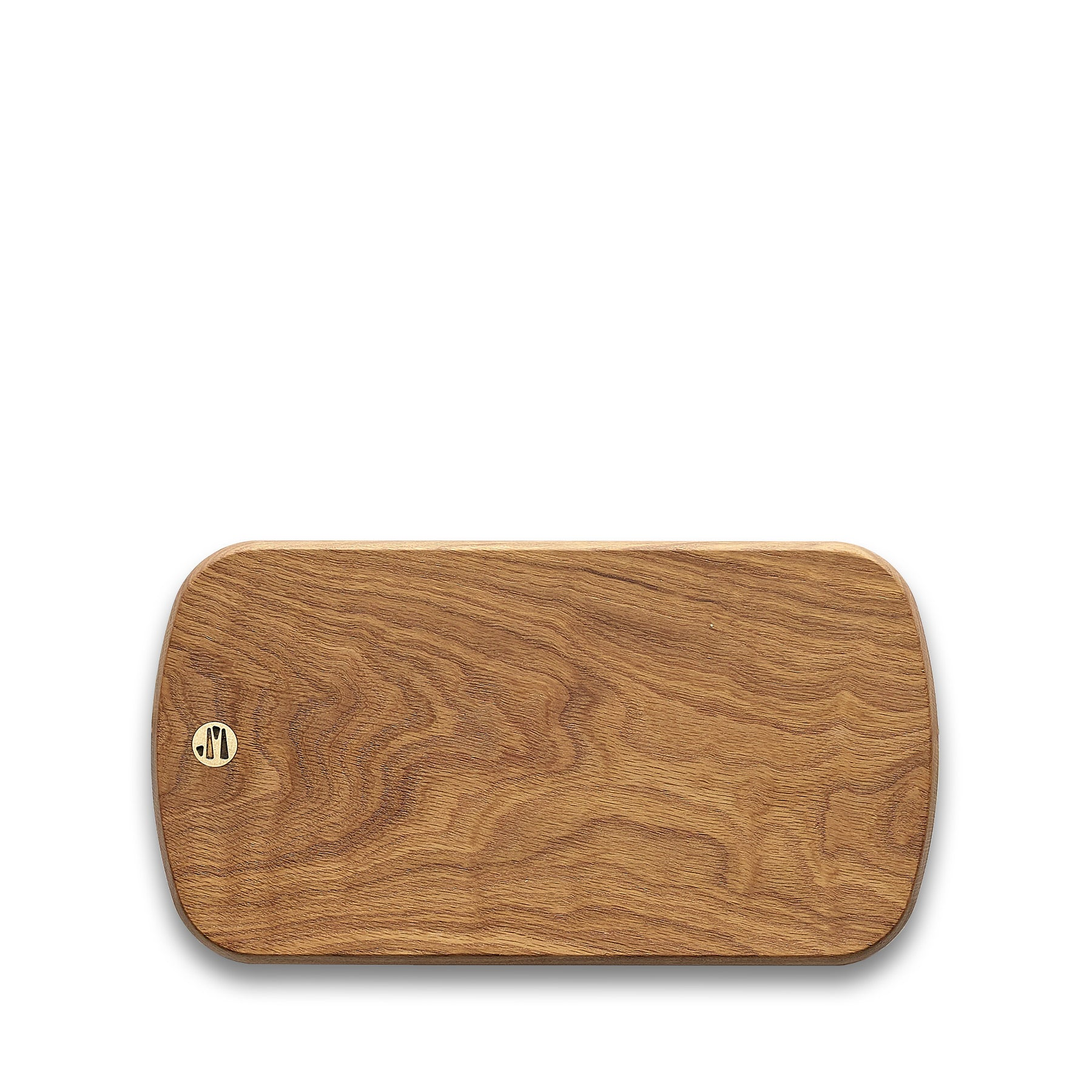 Small Rectangular White Oak Cutting Board Zoom Image 1