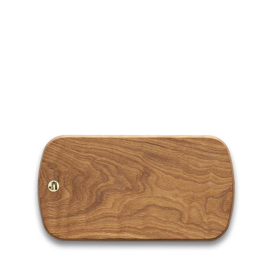 Small Rectangular White Oak Cutting Board Image 1