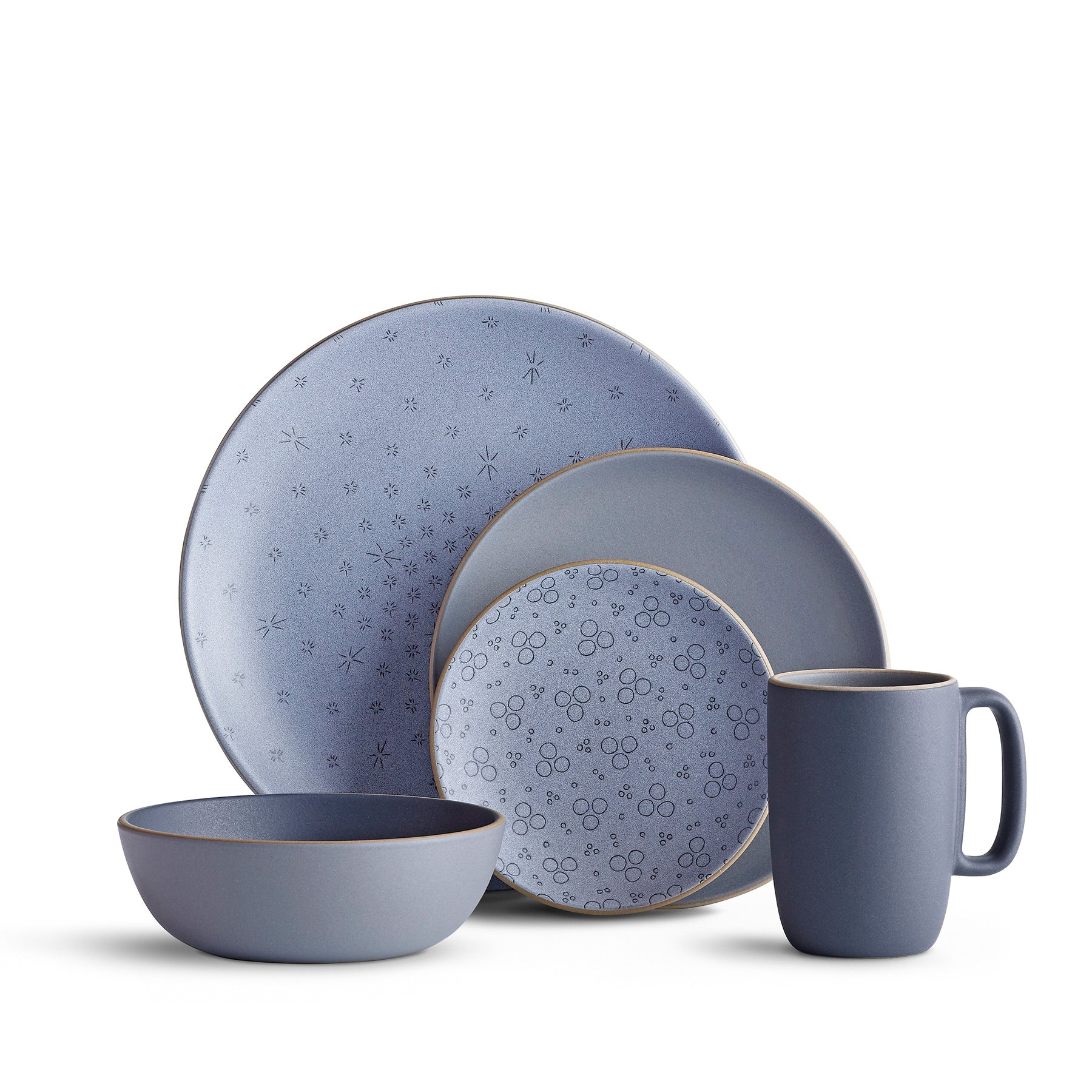 Helton Dinnerware Set Zoom Image 1