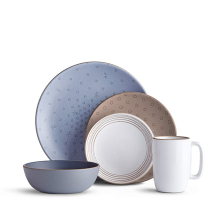 Sweetwater Dinnerware Set