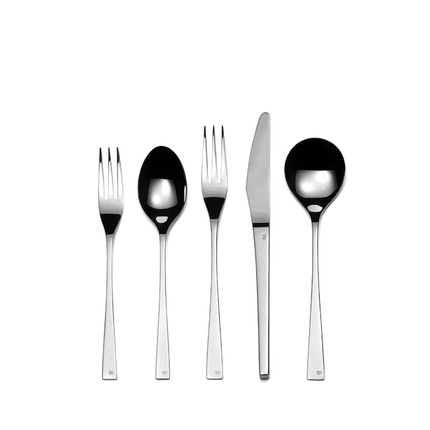Embassy Flatware (5 piece setting) Zoom Image 1