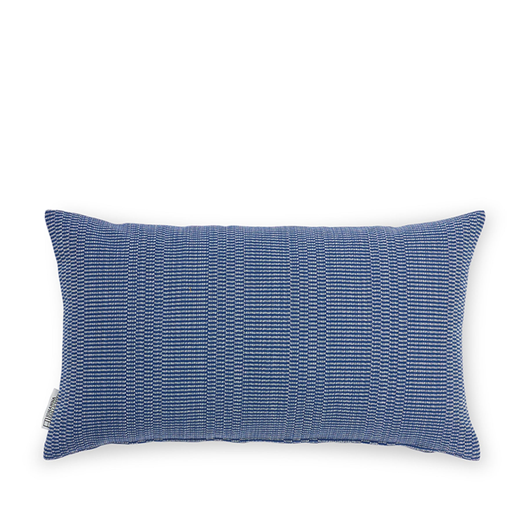 Eos Pillow in Blue Zoom Image 1
