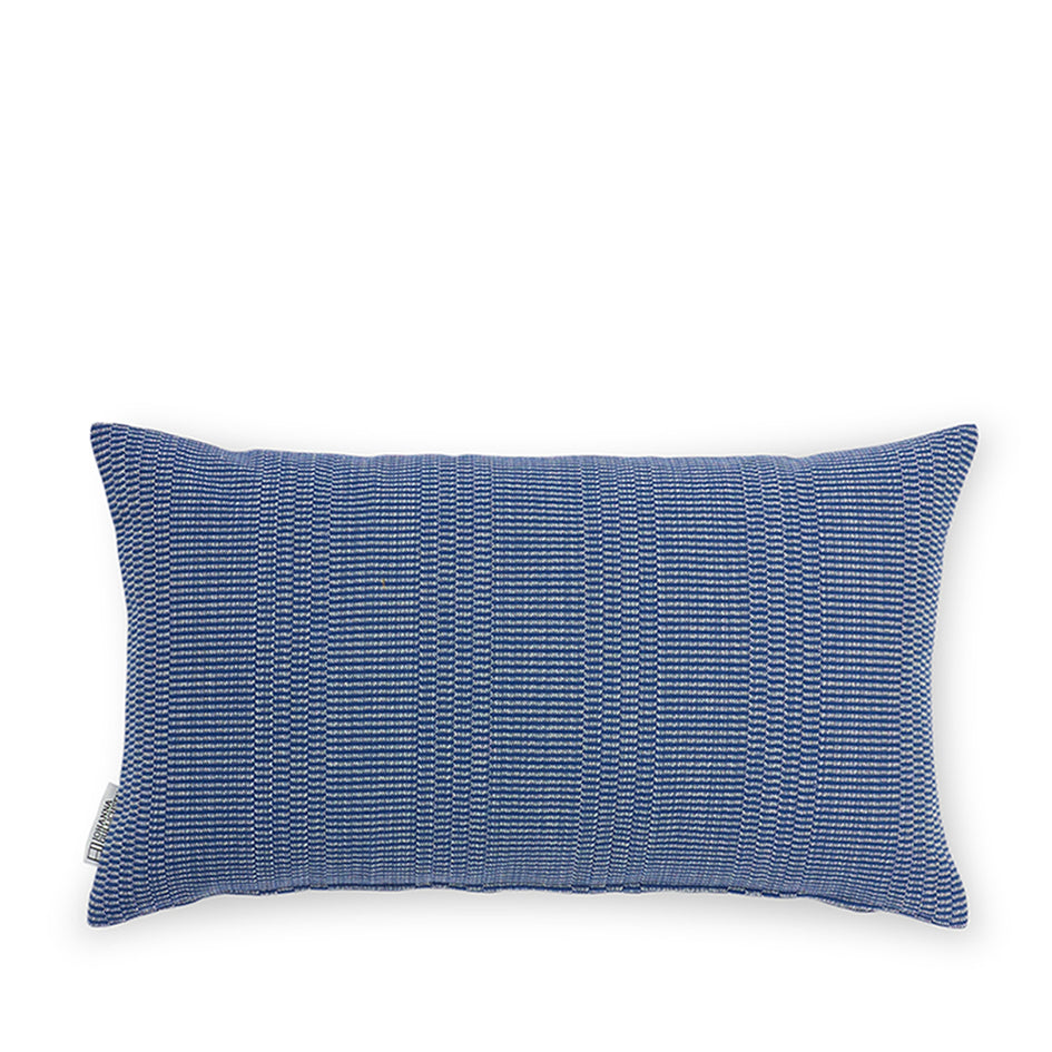 Eos Pillow in Blue Image 1