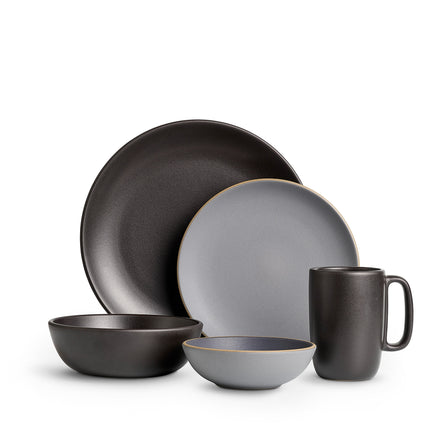 Atwood Dinnerware Set