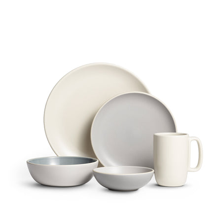 Cloudview Dinnerware Set