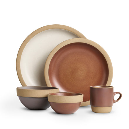Fulton Dinnerware Set