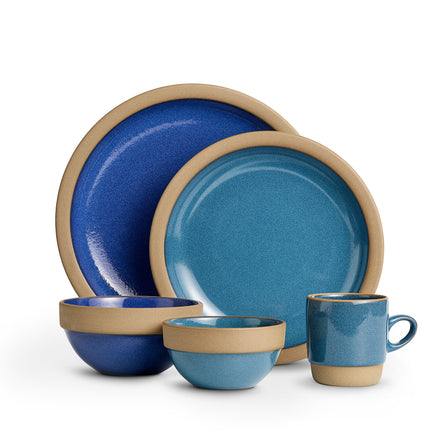 Mariposa Dinnerware Set