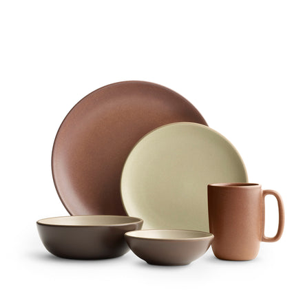 Olima Dinnerware Set