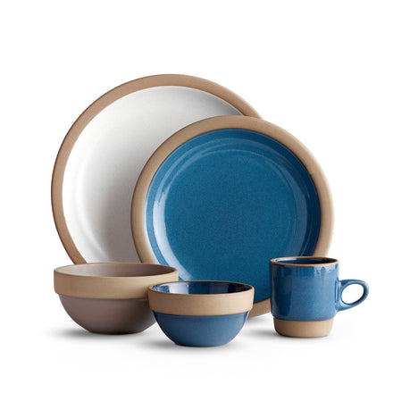 Shotwell Dinnerware Set