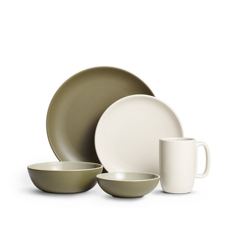 Willow Dinnerware Set