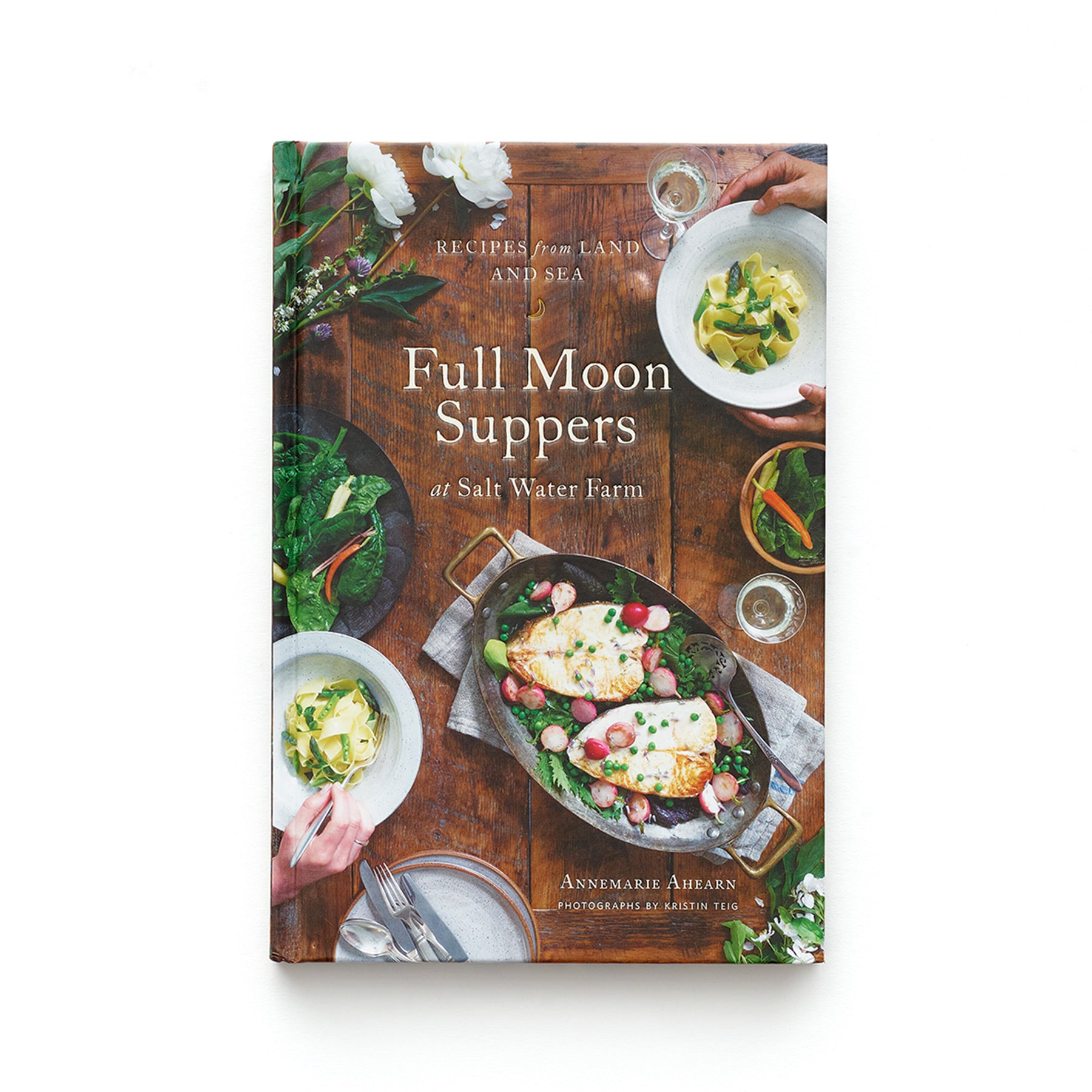 Full Moon Suppers Zoom Image 1