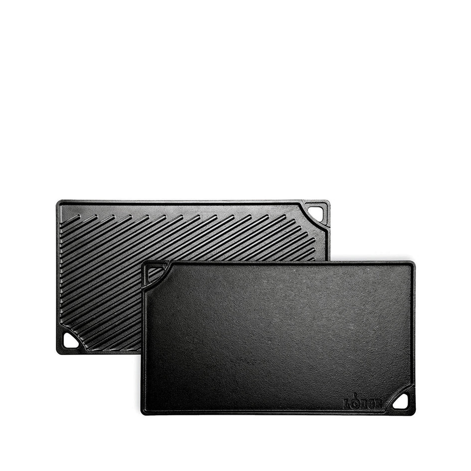 Cast Iron Grill/Griddle Image 1