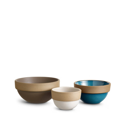 Tartine Nesting Bowl Set