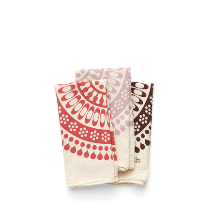 Ornament Tea Towels (Set of 3)