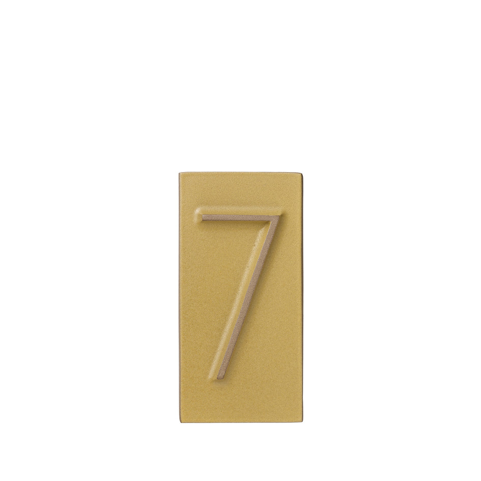 House Number Neutra 7 Image 1