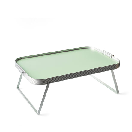 Lap Tray in Mellow Green