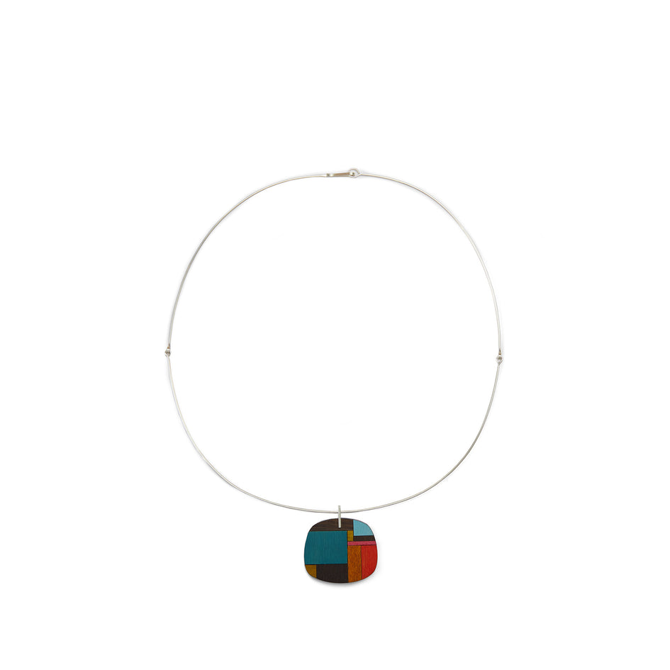Lamina Necklace Image 1