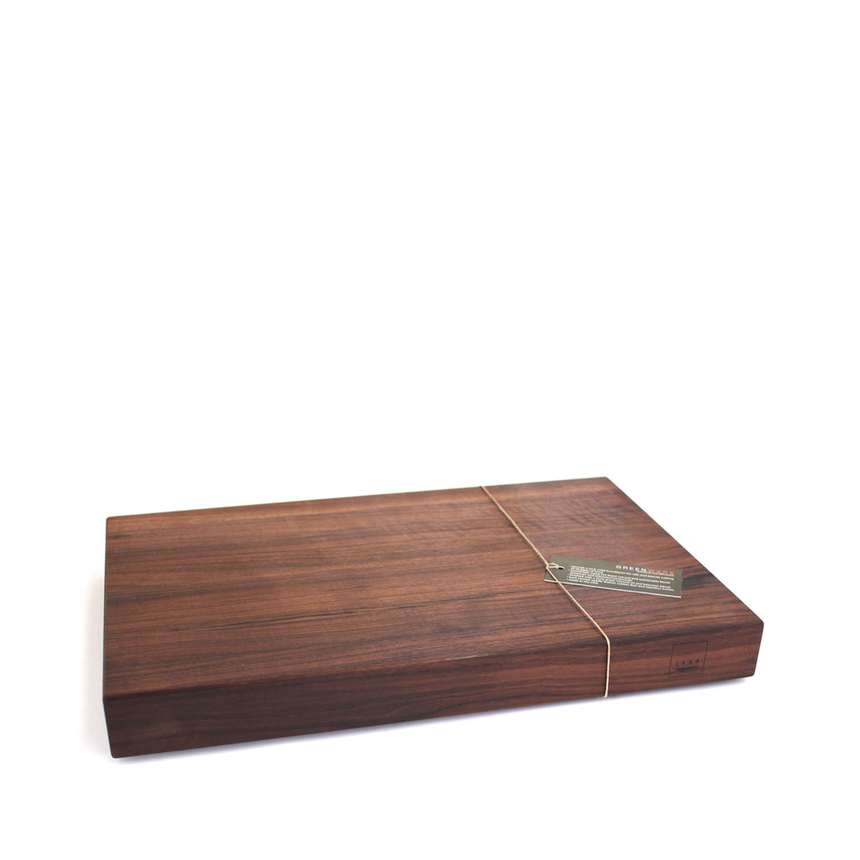 Large Black Walnut Cutting Board Image 1