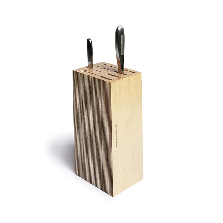 Small Knife Block Image 1