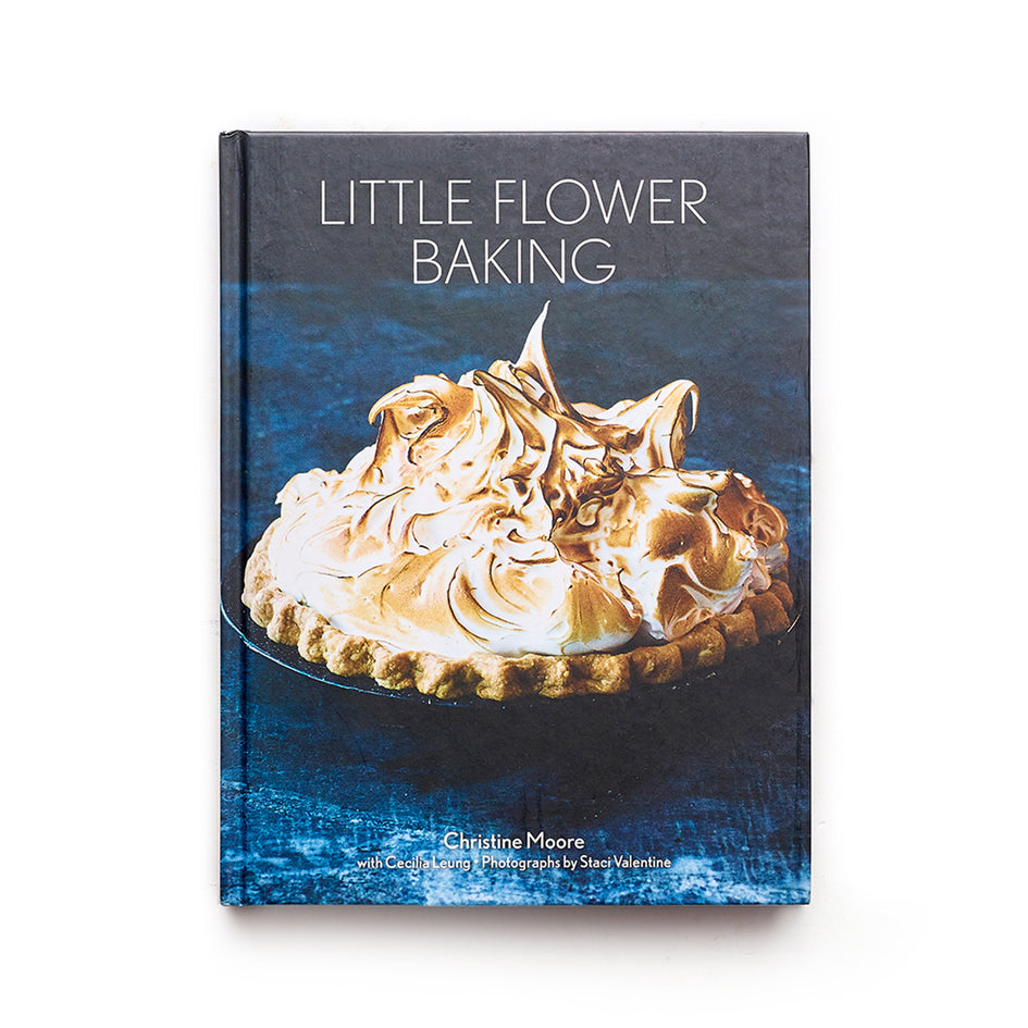 Little Flower Baking Image 1