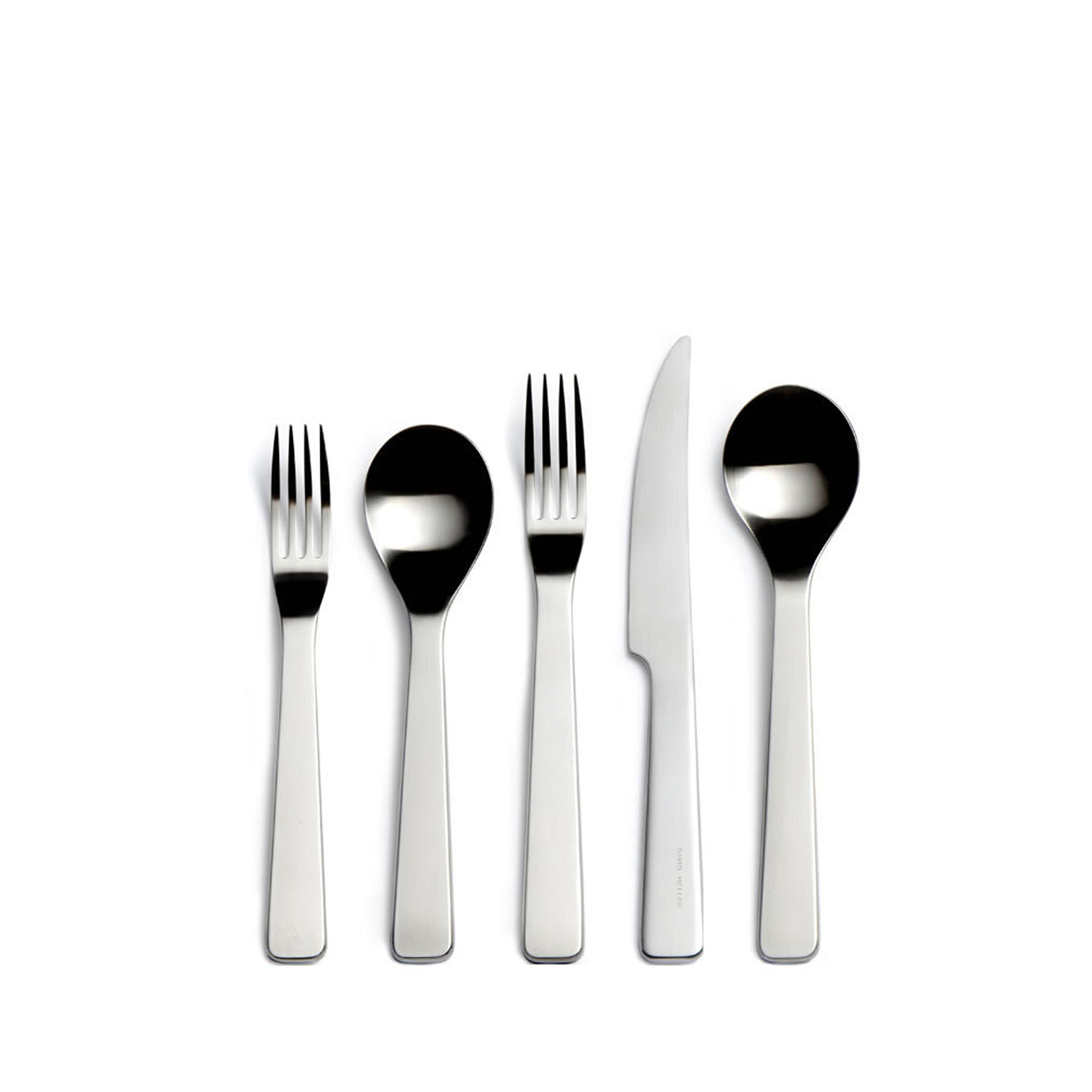 London Flatware (5 piece setting) Zoom Image 1