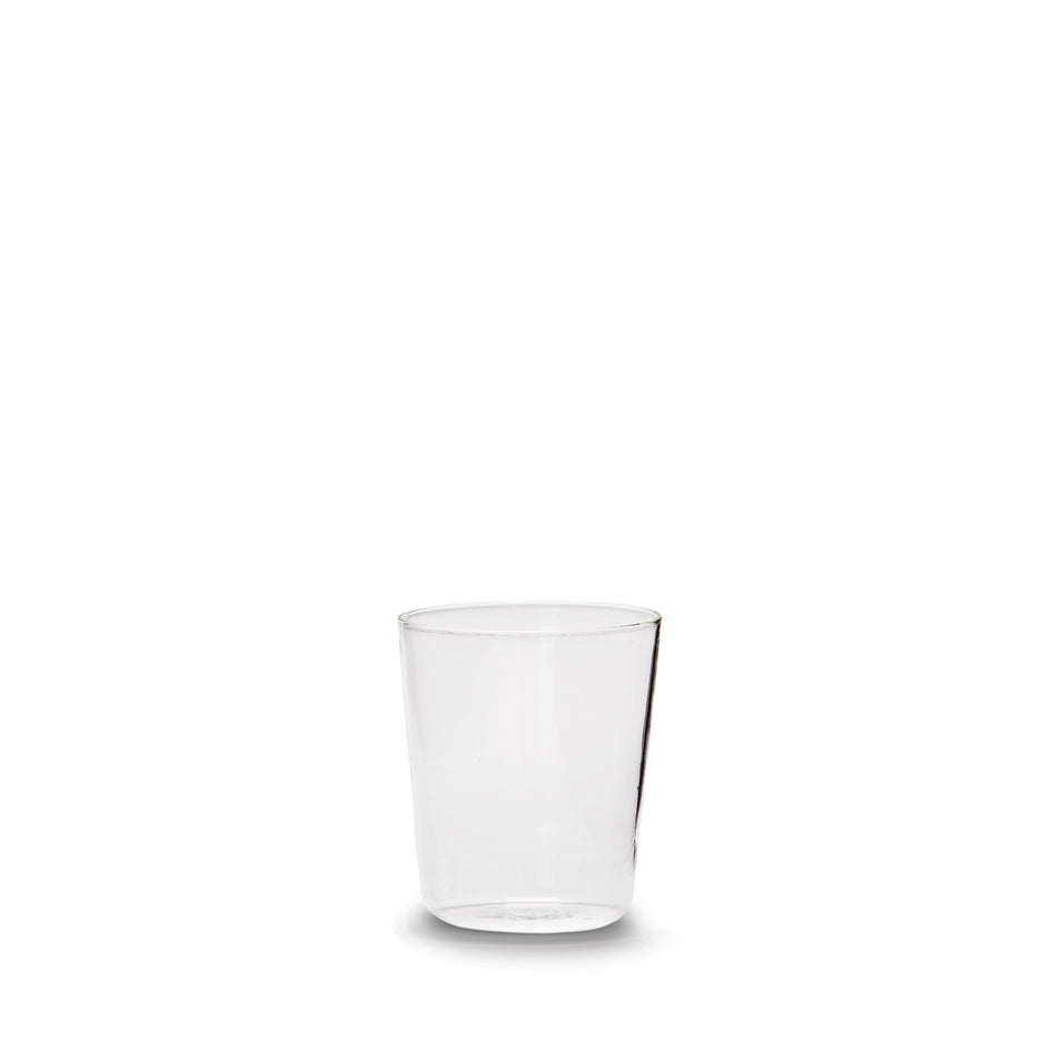 Luisa Bonne Nuit Carafe and Cup in Clear Zoom Image 3