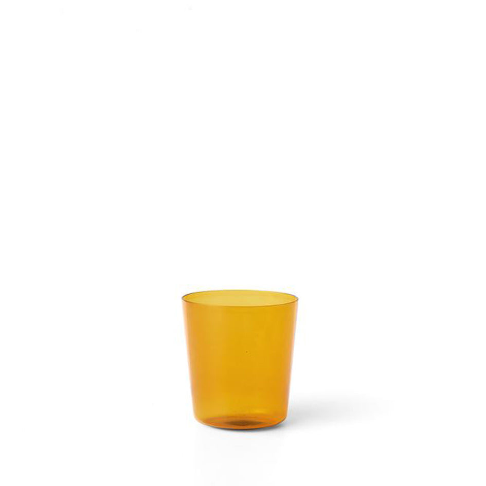Luisa Vino Cup in Amber Image 1