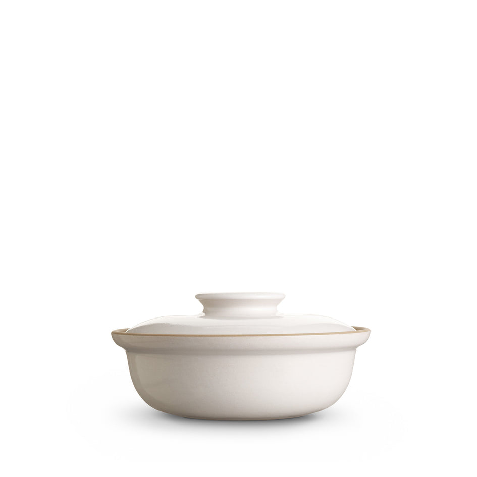 Medium Covered Serving Dish Image 1