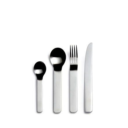 Minimal Flatware (4 piece setting)