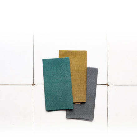 Linen Kypert Napkins (Set of 2)
