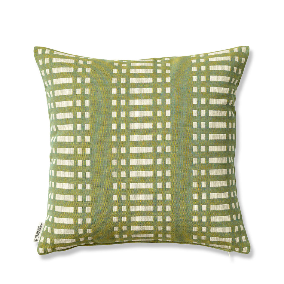 Nereus Pillow in Almond Image 1