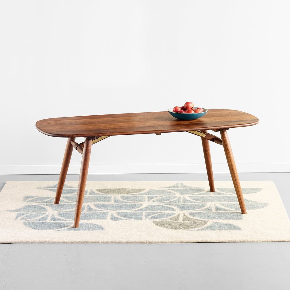 Nomad Dining Table Image 2