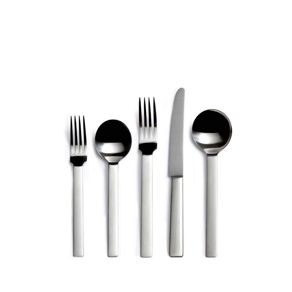 Odeon Flatware (5 piece setting) Image 1
