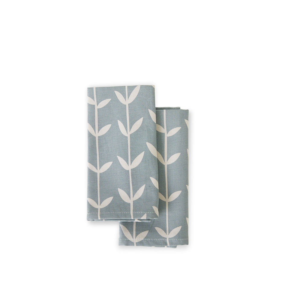 Orla Napkins in Wedgewood (Set of 2) Image 1